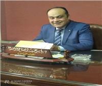 فوز ياسر أبو هندية بمقعد نقيب المحامين في دمياط