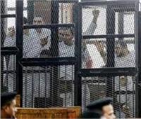 اليوم.. نظر طعون المتهمين بـ«خلية ميكروباص حلوان» على إعدامهم