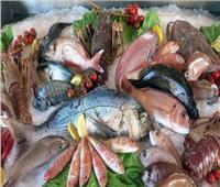 الماكريل بـ25جنيهًا.. أسعار الأسماك في سوق العبور اليوم الثلاثاء