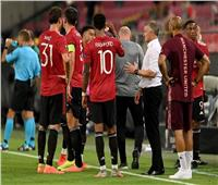 كأس الاتحاد الإنجليزي| مانشستر يونايتد يواجه وست هام يونايتد