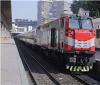 حركة القطارات| 25 دقيقة متوسط التأخيرات في ثلاث مدن بالدلتا