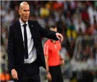 التشكيل المتوقع لريال مدريد أمام خيتافي بالليجا