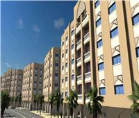 """الجزار: 85% نسبة تنفيذ 4340 وحدة بـ""""الإسكان الاجتماعي"""" في بورسعيد الجديدة"""