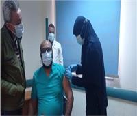بدء تطعيم الأطقم الطبية بباقي مستشفيات العزل في الإسكندرية
