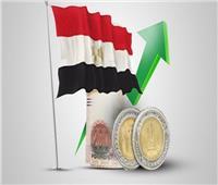 بالإنفوجراف  الجنيه المصري ينتصر على «كورونا» ويحقق أداءً قويًا