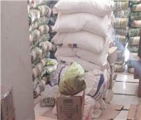 صحة المنيا تنفذ 3049 حملة رقابية على المنشآت الغذائية خلال 2020