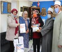 تعليم القاهرة تدشن مبادرة «شبابنا مستقبلنا» بالتعاون مع البحوث الإسلامية