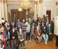 أبو شقة: كشفنا مؤامرة تستهدف إسقاط حزب الوفد