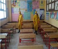 تعليم الوادي تؤكد على تطبيق الإجراءات الوقائية استعدادا لامتحانات الفصل الدراسي الأول