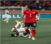 مونديال الأندية  الأهلي لمحمد هاني: نفخر بك