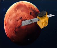 بث مباشر.. وصول «مسبار الأمل» لمدار المريخ