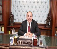 النائب ياسر الهضيبي: قرار فصلي من «الوفد» غير لائحي.. وسأقاضي رئيس الحزب