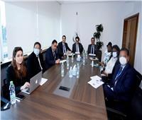 الاتفاق على تطوير الشراكة بين الإيسيسكو ودولة الإمارات