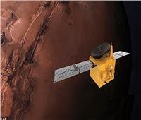 «مسبار الأمل» يتغلب على ناسا والصين بسباق الـ500 مليون كيلومتر|فيديو