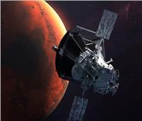 «تمت المهمة».. مسبار الأمل الإماراتي يدخل مدار المريخ