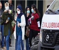 لبنان يسجل 60 وفاة و2879 إصابة جديدة بفيروس كورونا