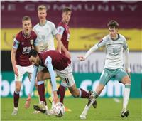 بورنموث يطيح بـ«بيرنلي» من كأس الاتحاد الإنجليزي