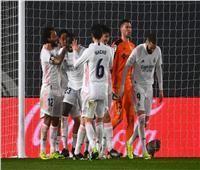 ريال مدريد يعبر خيتافى إلى وصافة الدورى الإسباني.. فيديو