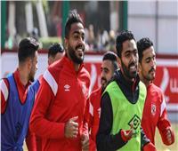 حتحوت: الأهلى يُغرِّم حسين الشحات وكهربا 600 ألف جنيه