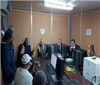 رئيس الجمارك: النافذة الواحدة بميناء الإسكندرية البحرى تعمل منذ نوفمبر الماضي