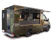 تعرف على الجهة المسئولة لإصدار ترخيص عربات الطعام المتنقلة