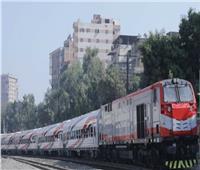 حركة القطارات| ننشر تأخيرات القطارات بين القاهرة والإسكندرية