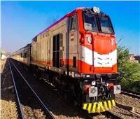 حركة القطارات| تعرف على التأخيرات بين طنطا والمنصورة ودمياط
