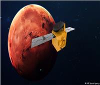 """الصحف الإماراتية تحتفي بدخول """"مسبار الأمل"""" إلى مدار كوكب المريخ"""