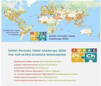 الاتحاد الدولي للكيمياء: مدرستان في مصر ضمن أفضل 15 مؤسسة تعليمية بالعالم