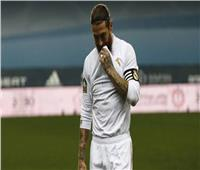 حسم قراره.. راموس يصدم ريال مدريد