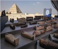 مستشار وزير السياحة الأسبق: «سقارة» أصبحت مدينة أثرية كاملة| فيديو