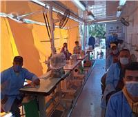 القوى العاملة: انتهاء الدورة التدريبية الأولي على مهنة الكهرباء بجنوب سيناء
