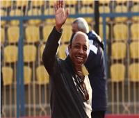 عماد سليمان: لا تفاوض مع مروان محسن.. وربيعة كان قريب من «الدراويش»
