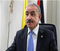 رئيس الوزراء الفلسطيني يبحث مع مسئول أممي تطورات الانتخابات التشريعية
