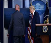 سيناريو المحاكمة في عيون ترامب والجمهوريون