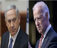 بوادر صدام بين «نتنياهو» و«إدارة بايدن» حول «الجولان السوري»