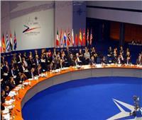 أوكرانيا تدعو الناتو لاستخدام أجواء شبه جزيرة القرم الروسية في عملياته