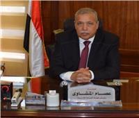 رئيس النيابة الإدارية يصدر منشورًا يولي اهتمامًا بقضايا مخالفات البناء