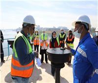 مياه أسيوط: تجديد شهادة «TSM» لمحطة النزلة للمرة الثانية