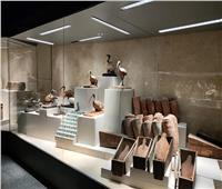 «السياحة» تنفي تأثر متحف شرم الشيخ بمياه السيول| صور