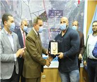 إطلاق اسم «بيج رامي» على إحدى المنشآت الرياضية بكفر الشيخ | فيديو