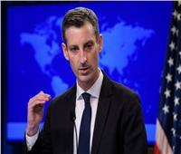 أمريكا: ندعم السعودية في الدفاع عن نفسها ضد هجمات الحوثيين