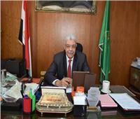 نائب جامعة المنوفية يشارك في اجتماع «الأعلى للدراسات العليا والبحوث»