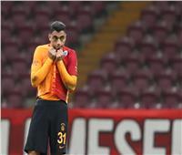 فيديو| جالاتا سراي يودع كأس تركيا.. ومصطفى محمد يسجل هدفا ويصنع آخر