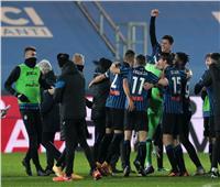 أتالانتا يضرب موعدا مع يوفنتوس في نهائي كأس إيطاليا