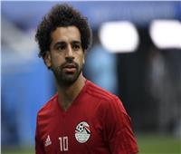 هل سيلعب محمد صلاح مع «الفراعنة» في أولمبياد طوكيو؟ شوقي غريب يوضح