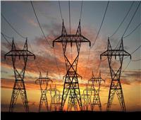 فصل الكهرباء عن بعض المراكز بكفر الشيخ