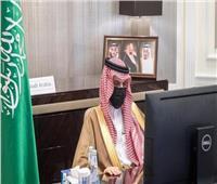 وزير الخارجية السعودي ونظيرة الأمريكي يبحثان الأوضاعالاستراتيجية