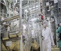موسكو تدعو إيران لـ«ضبط النفس» بعد إنتاجها يورانيوم معدنيا