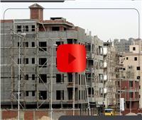فيديوجراف| خطوة بخطوة كيف تحصل على رخصة البناء